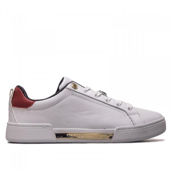 Damen Sneaker - Hardware Elevated 5926 - White
