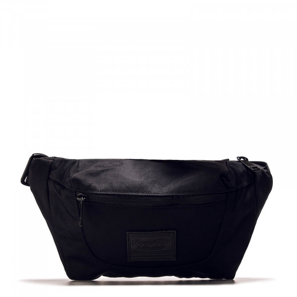Doughnut Hip Bag Camus Black Series Blk