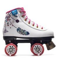 Powerslide Rollerskate Disney Fiesta Wht