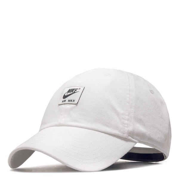 Nike Cap NSW Air H86 Label White