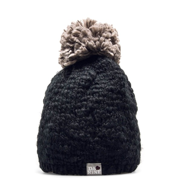 Dakine Wmn Beanie Alex Black Grey