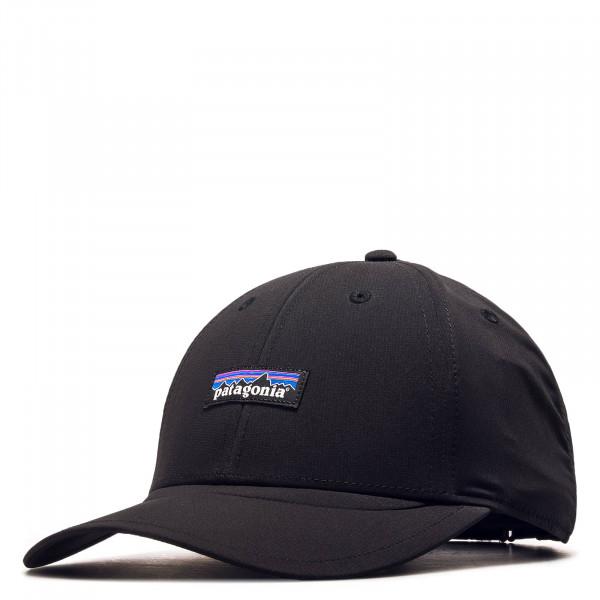 Cap Airshed Black