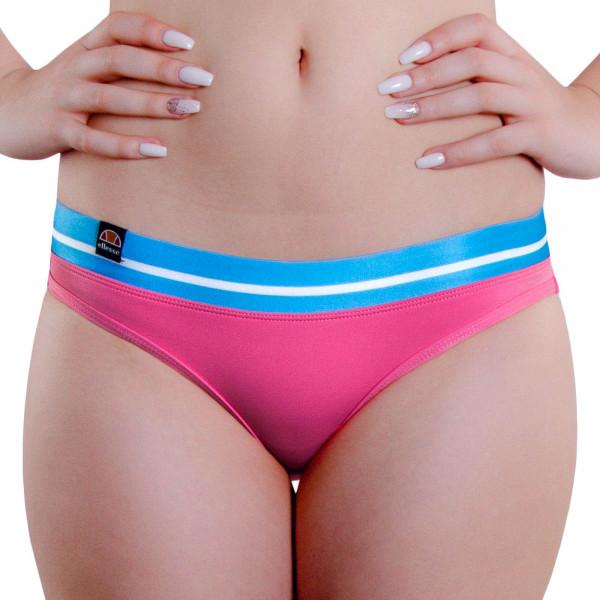 Damen Bikini Slip Sara Pink