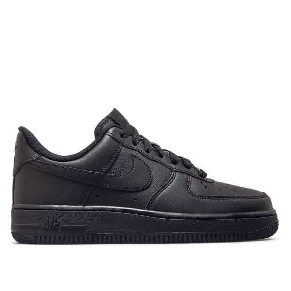 Nike Wmn Air Force 1 07 Black