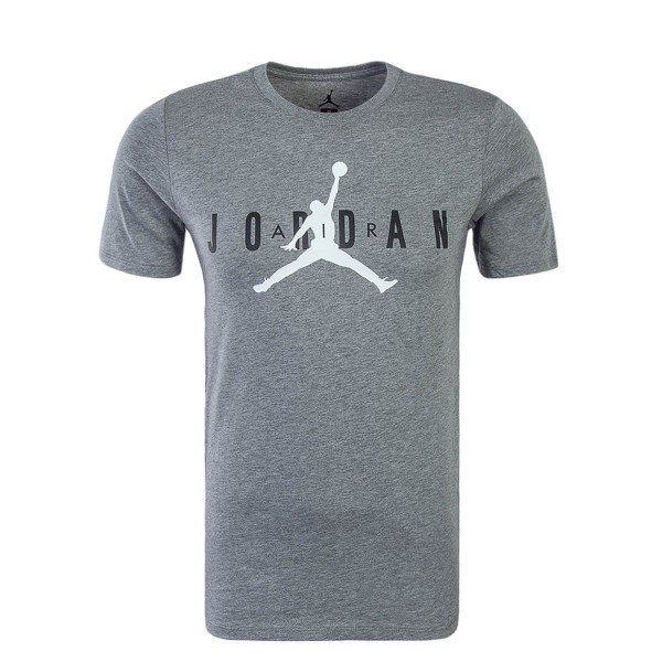 Jordan TS Air Grey White