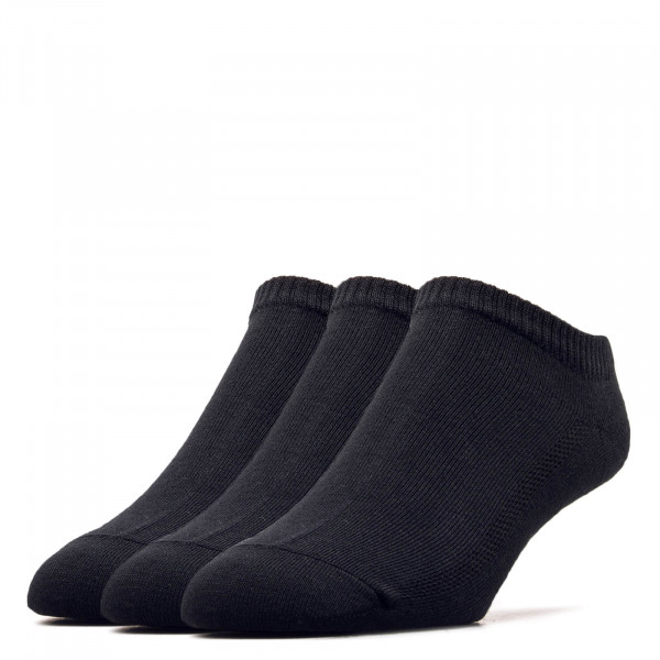 Levis Socks 3P 168SF Low Cut Black