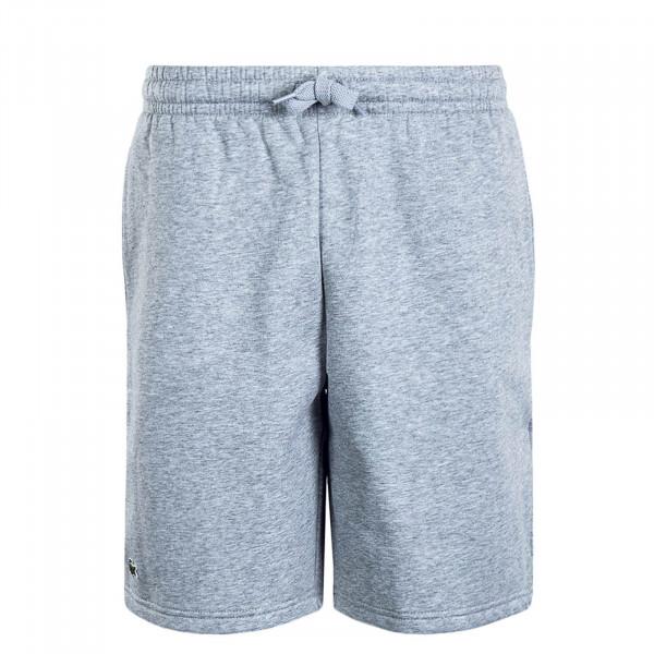 Herren Short  Sweat 2136 Grey