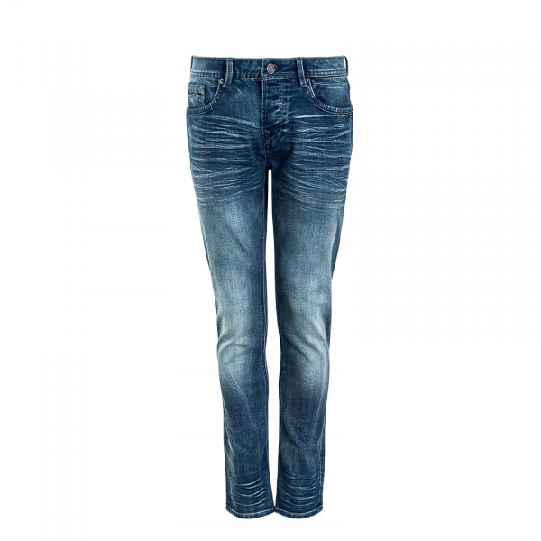 Herren Jeans 195400 Medium Blue