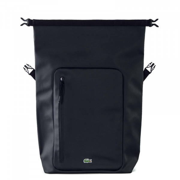Backpack Roll 2887 Black
