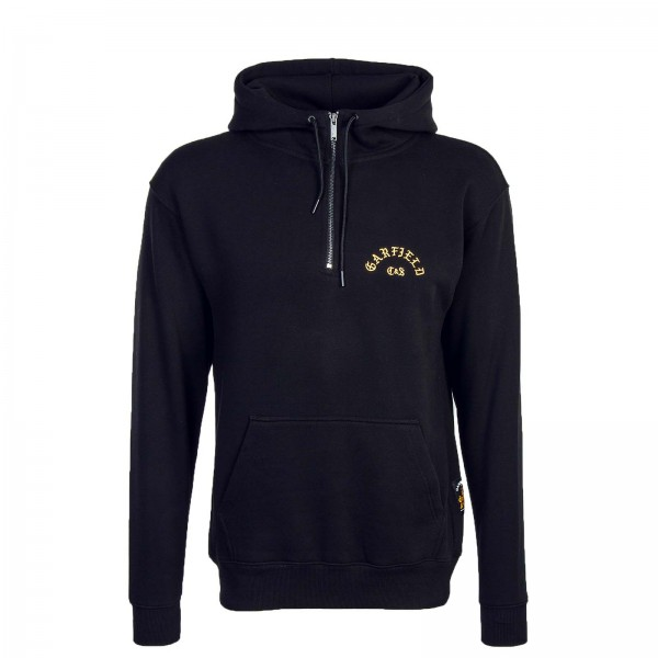 Cayler&Sons Hoody Merch Zip Garfield Blk