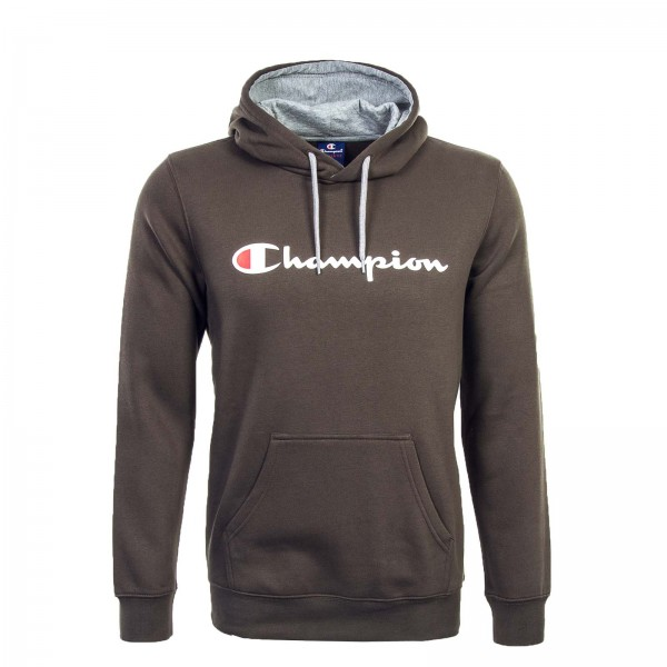 Champion Hoody 210737 Dirty Grey