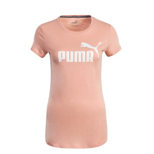 Puma Wmn TS ESS No.1 Peach Beige