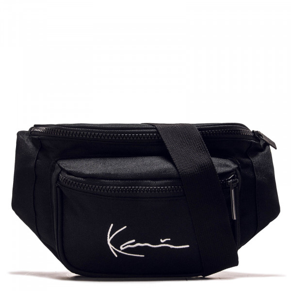 Hip Bag Signature Black