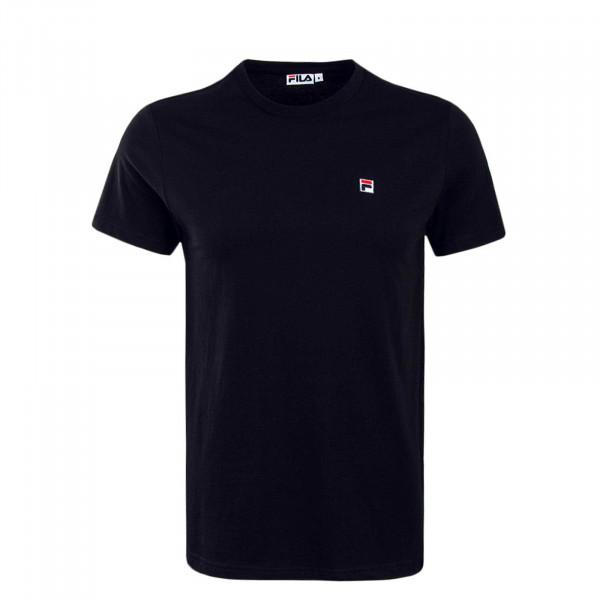 Herren T-Shirt Seamus Black