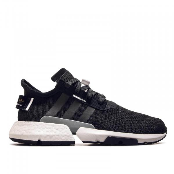 Adidas POD S3 1 Black White