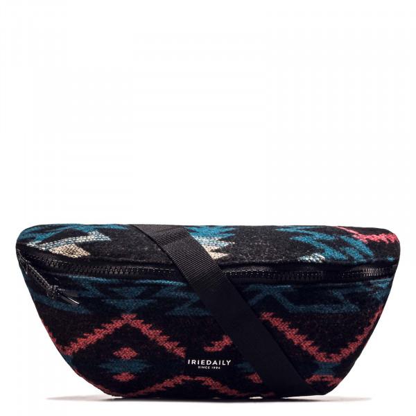 Hip Bag Santania Wool Black
