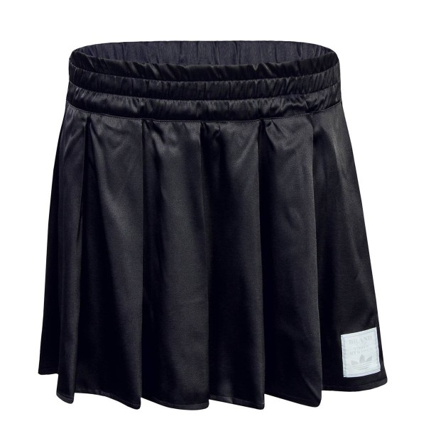 Adidas Wmn Skirt Adibreak Black