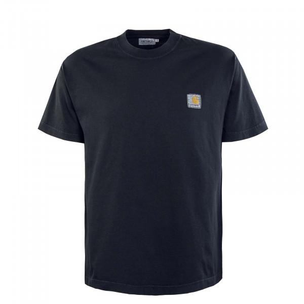 Herren T-Shirt - Vista Scoot - Black