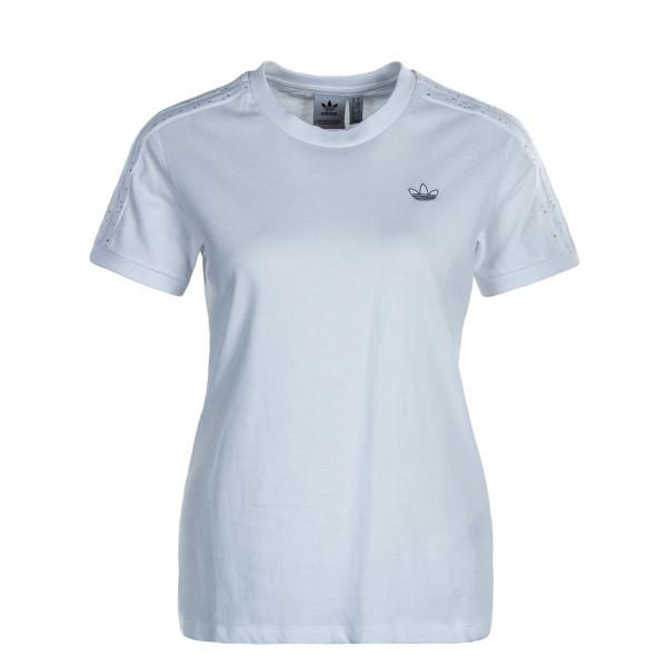 Damen T-Shirt BB 6788 White