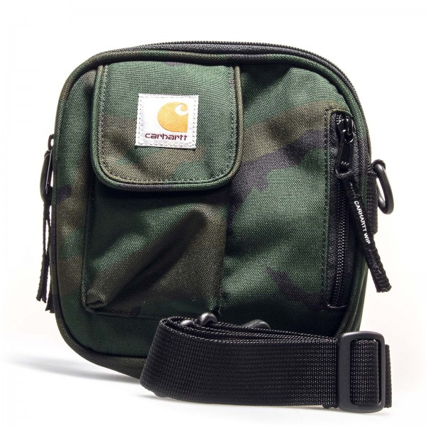 Carhartt Bag Essentials Small Camo Olive