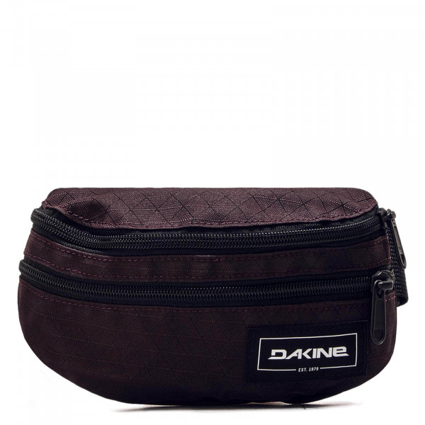 Classic Hip Bag Taapuna Wine