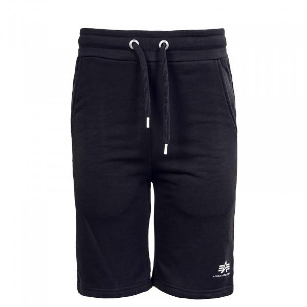 Herren Short - Basic SL - Black