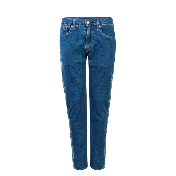 Levis Jeans Hi-Ball Roll Blue