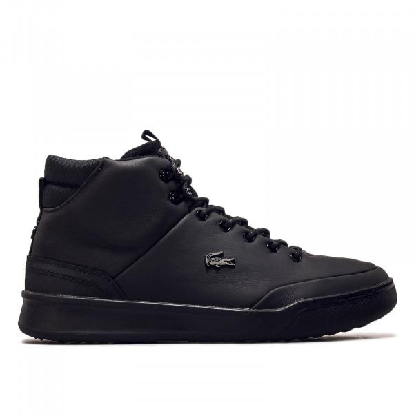 Herren Sneaker Explorateur Clas 03201 CMA Black Black