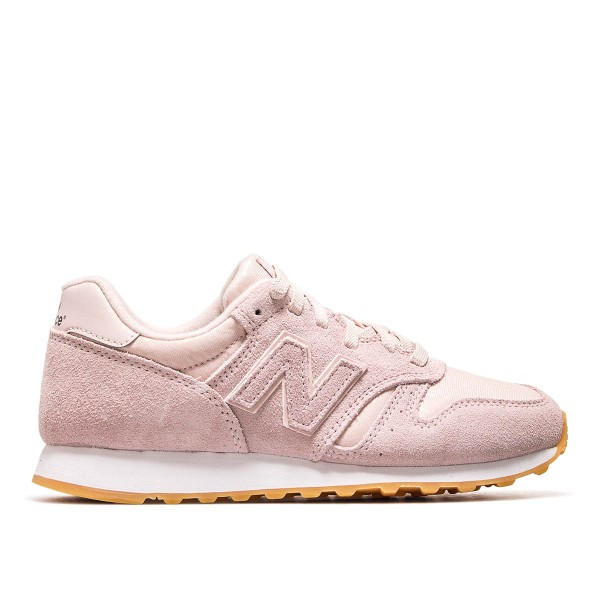 New Balance Wmn WL 373 PP Rose White