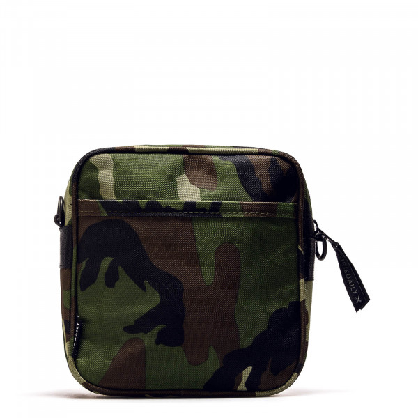 Iriedaily Bag City Zen Party Olive Camo