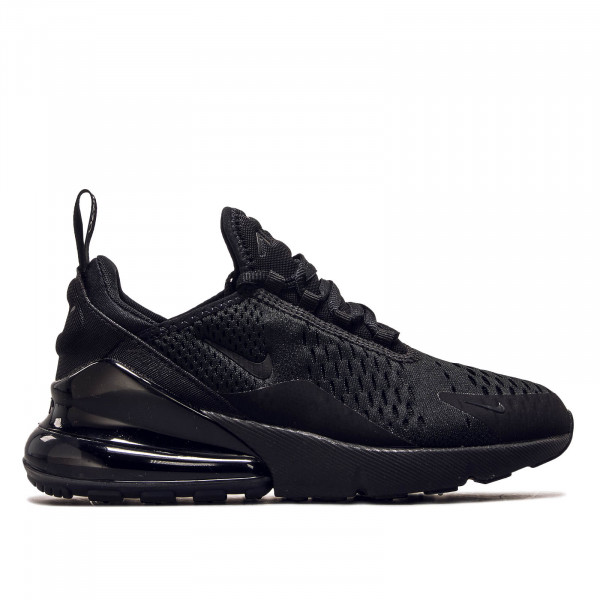 Damen Sneaker Air Max 270 Black Black