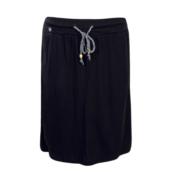 Ragwear Skirt Tigua Organic Black