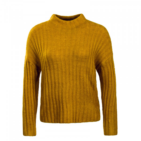 Only Knit Marga Yellow