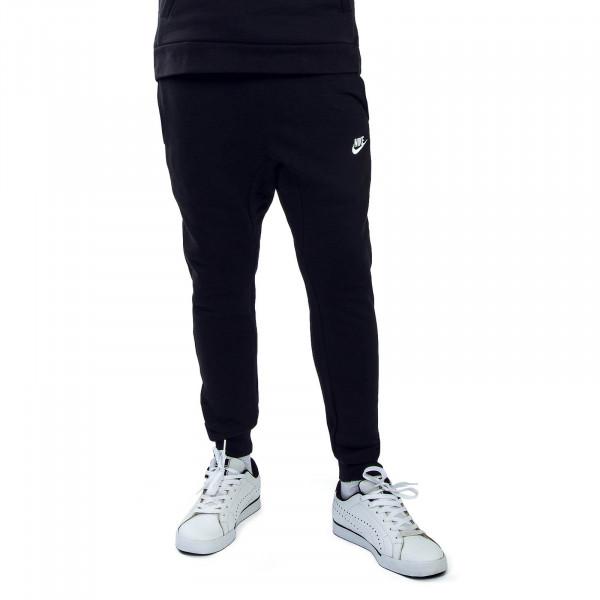 Nike Joggingpant NSW Club BB Black