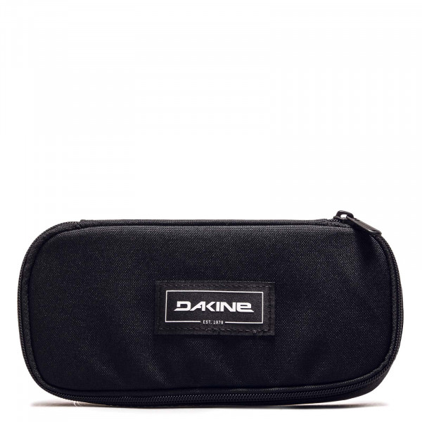 Federtasche School Case Black II