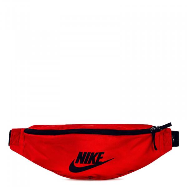 e3e35ad23c13a New. Hip Bag NK Heritage Red Black