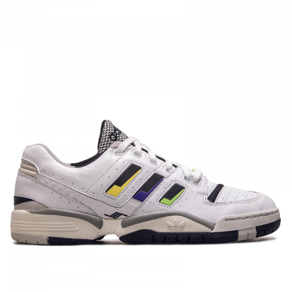 Herren Sneaker Torsion Comp White Black