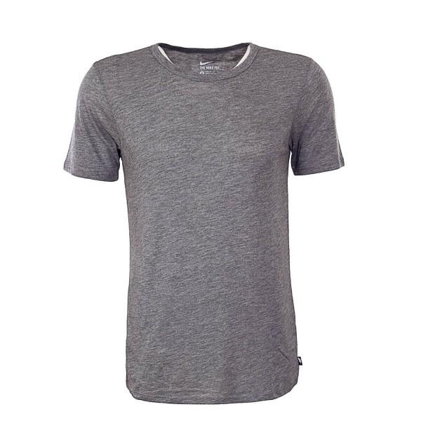 Nike TS Solid Futura Grey
