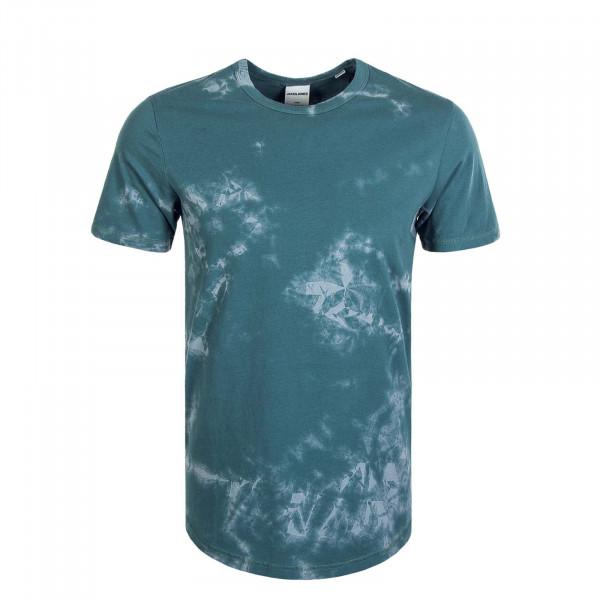 Herren T-Shirt Cotie SS Crew Neck North Atlantic Slim