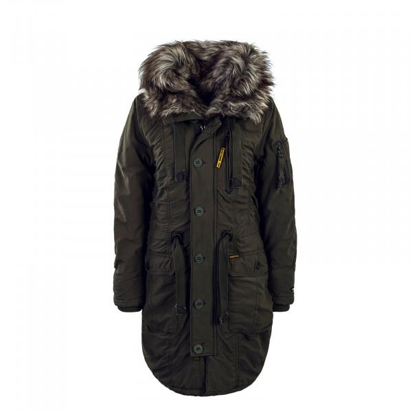 Khujo mantel jacken sale