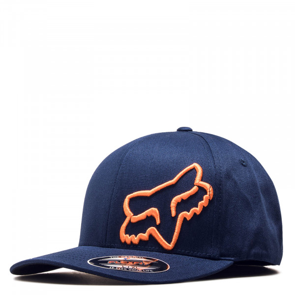 Basecap Flex 45 Royal Orange
