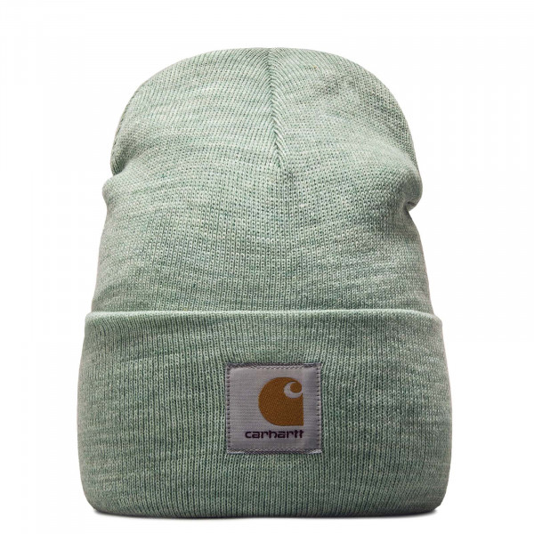 Beanie Acrylic Watch Frosted Green Heather