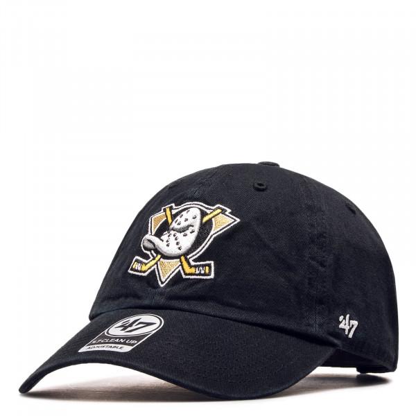 Cap Loop Mighty Ducks Black