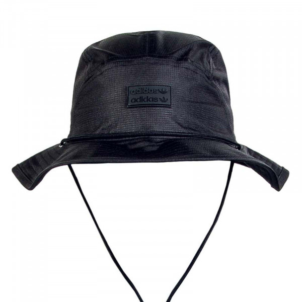 Unisex Hut - RYV Bucket - Black
