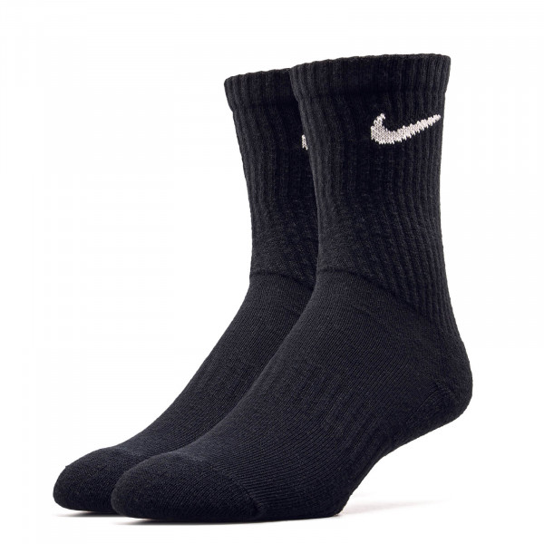 Nike Socks 2er-Pack Everyday Black