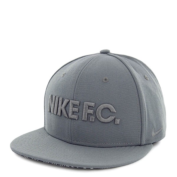 Nike Cap FC True Grey