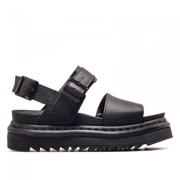 Damen Sandale Voss Hydro Black
