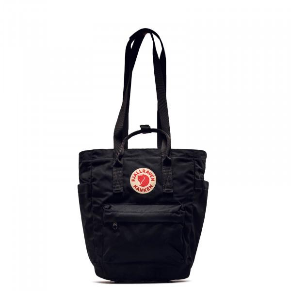 Bag Tote Kanken Black