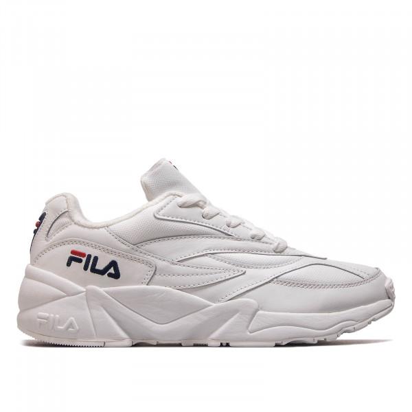 Herren Sneaker V94 Low White
