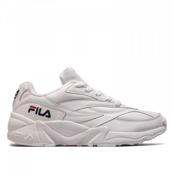 Fila V94 Low White